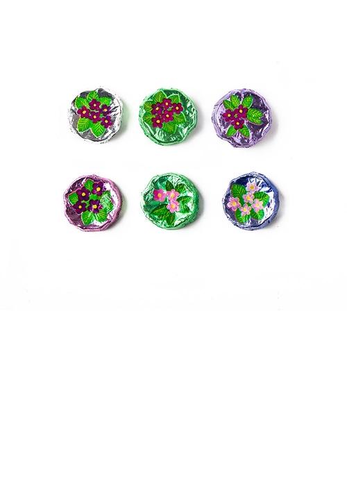 424TEN violets lineup