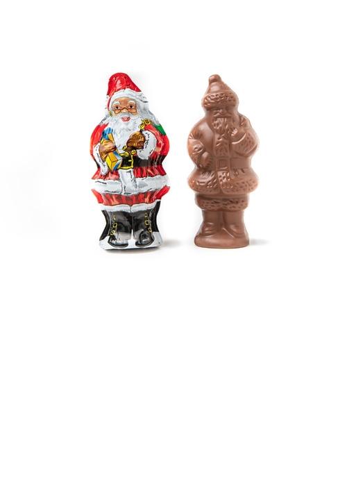 161 santa side by side