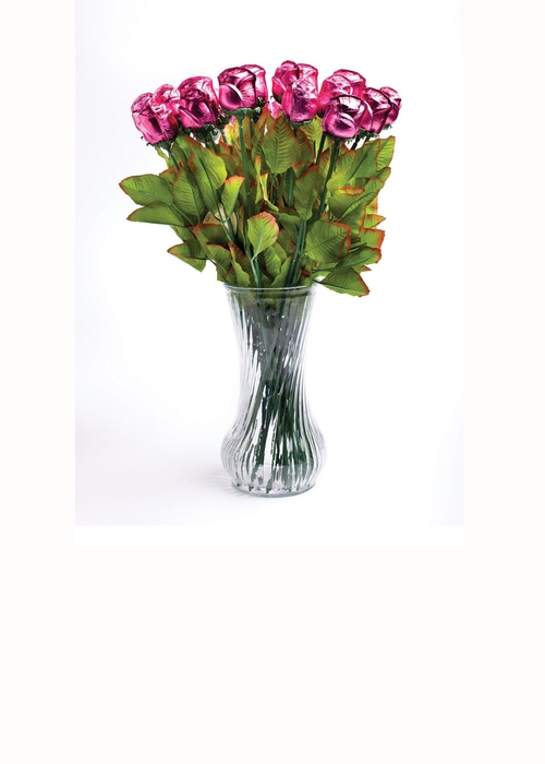 233 Pink Roses (2)