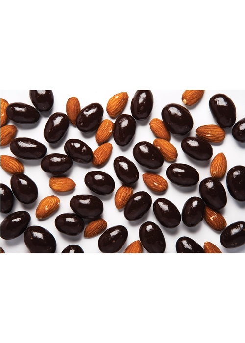 F9122 High Cocoa Dark Chocolate Almonds