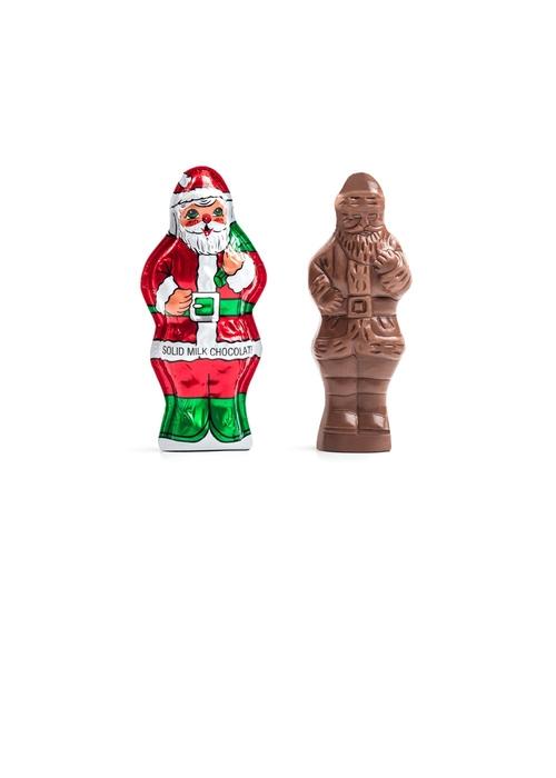 131 2 oz. Santa